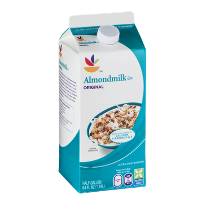 Ahold Almondmilk Original