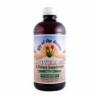 Lily of the Desert Organic Aloe Vera Juice Inner Fillet 32 fl oz
