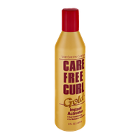 SoftSheen Carson Care Free Curl Gold Instant Activator
