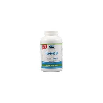 Vitacost Brand Vitacost Flaxseed Oil -- 2000 mg per serving - 300 Softgels