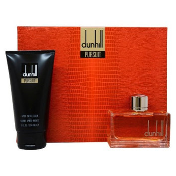 Men's Dunhill Pursuit by Alfred Dunhill - 2 Pc Gift Set