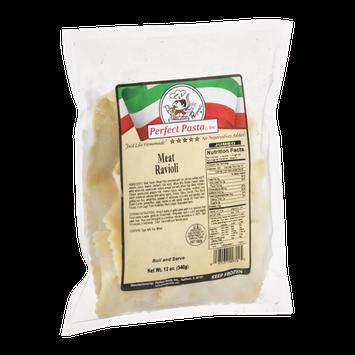 Perfect Pasta Meat Ravioli