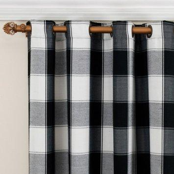 Shelton Curtain Panel
