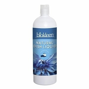 biokleen Hand Dishwash Liquid with Aloe