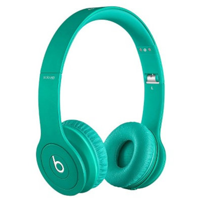 BEATS by Dr. Dre Beats by Dre Solo HD Drenched in Teal