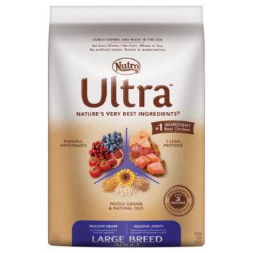 Nutro Ultra NUTROA ULTRATM Large Breed Adult Dog Food
