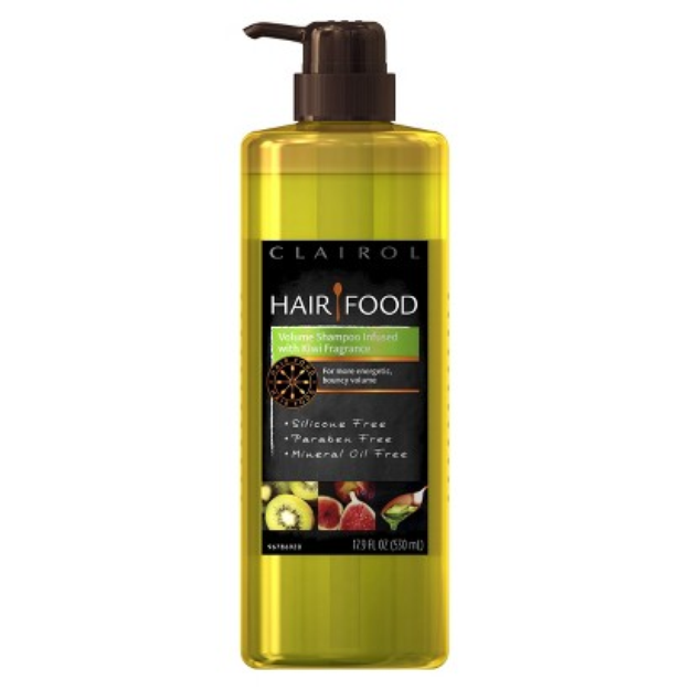 Hair Food Kiwi Shampoo