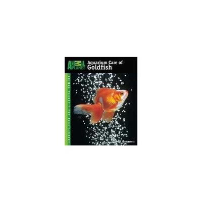 Tfh/nylabone Tfh Nylabone ATFAP051 Animal Planet Aquarium Care of Goldfish