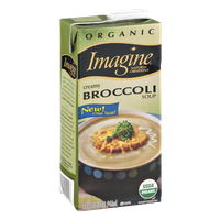 Imagine Soup Creamy Broccoli Organic