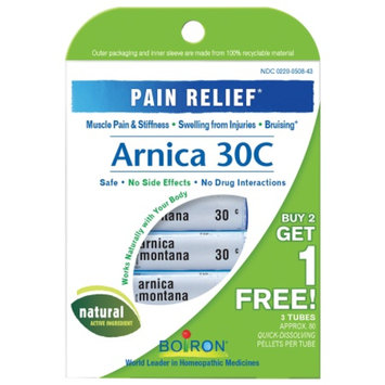 Boiron Arnica 30C Pellets Value Pack