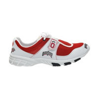 Piro Shoes Collegiate Rave's Ohio State Buckeyes - Water Shoes