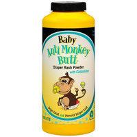 Anti Monkey Butt Diaper Rash Powder with Calamine