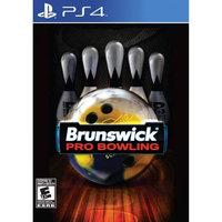 Brunswick Pro Bowling (PlayStation 4)