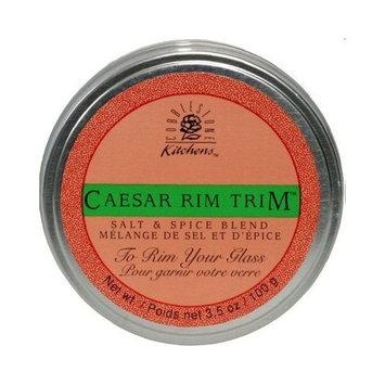 Cobblestone Kitchens Bloody Mary & Caesar Rim Trim (3.5 oz. tin)