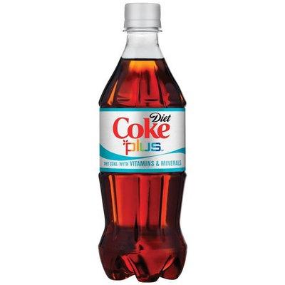 Coca-Cola® Plus