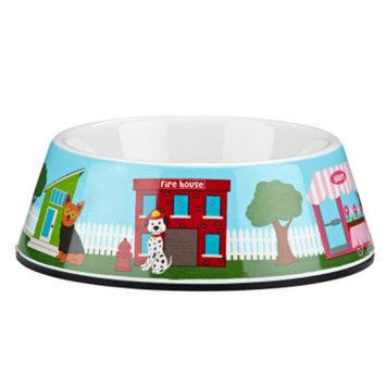 Top PawA Dog Houses Dog Bowl