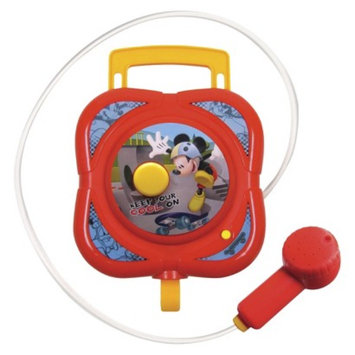 Ginsey Floating Shower Play Center - Mickey Mouse