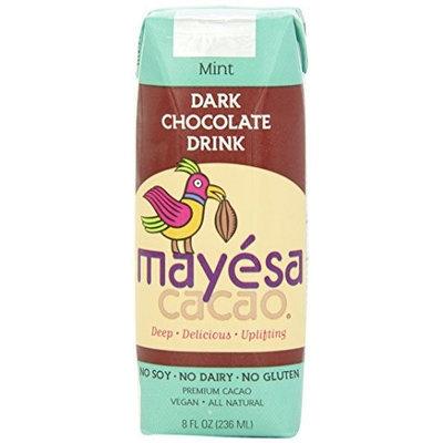 Mayesa Mint Cacao Choc Beverage (12x8Oz)