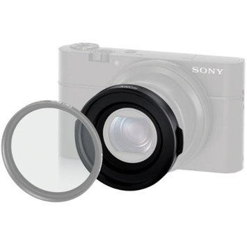 Sony VFA-49R1 Filter Adapter for Cyber-shot DSC-RX100/RX100 II, DSC-QX100