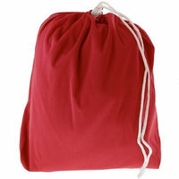 Blueberry Solid Colors Diaper Laundry Bag, Red (Discontinued by Manufacturer)