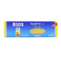De Cecco Spaghetti Pasta, 16 oz (Pack of 20)