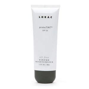 LORAC protecTINT Oil Free Tinted Moisturizer SPF 30