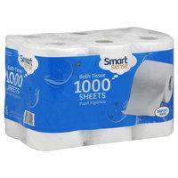 Smart Sense Bath Tissue