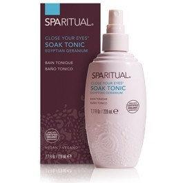 SpaRitual - Close Your Eyes Soak Tonic (N/A) Fragrance