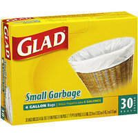 Glad Garbage Bags
