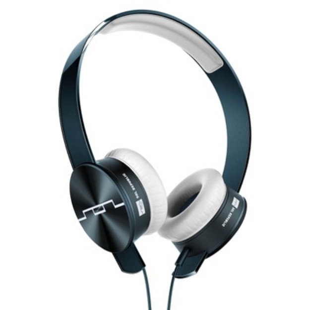 SOL REPUBLIC Tracks Ultra On-Ear Headphones with Remote and Mic -