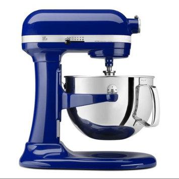 KitchenAid Professional 600 Series 6 Qt Stand Mixer- Colbalt Blue