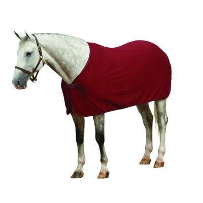 Centaur Turbo Dry Dress Cooler Lrg Horse Navy