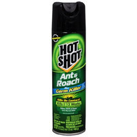Hot Shot Ant & Roach Killer Plus Germ Killer