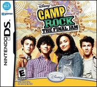 Disney Interactive Camp Rock: The Final Jam