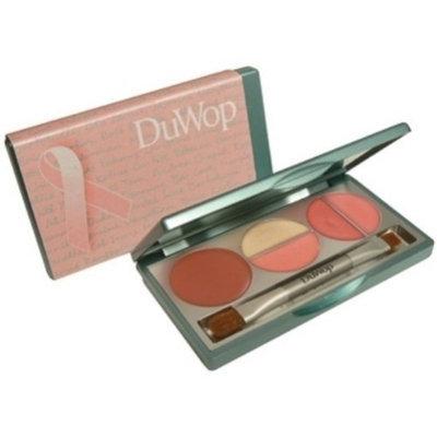 DuWop Liplingo Pink Palette