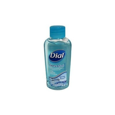 Dial® Body Wash Spring Water