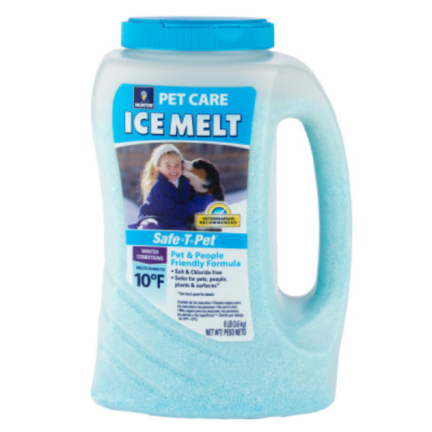 Morton Pet Care Ice Melt