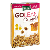 Kashi GOLEAN Honey Almond Flax Crunch Cereal