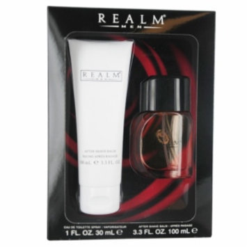 Erox Realm Gift Set for Men, 2 Pc, 1 ea