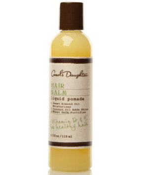 Carol's Daughter Hair Balm Liquid Pomade