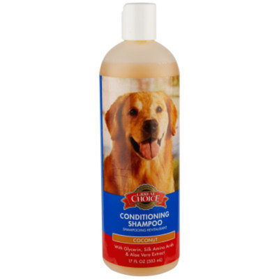 Grreat ChoiceA Conditioning Dog Shampoo
