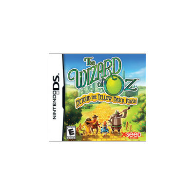 XSEED The Wizard of Oz: Beyond the Yellow Brick Road