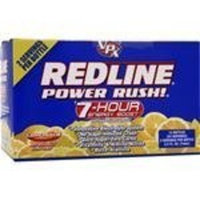 VPX Redline - Power Rush Lemonade 12 bttls
