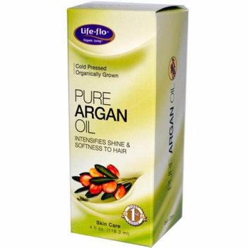 Life-Flo Pure Argan Oil 4 fl oz