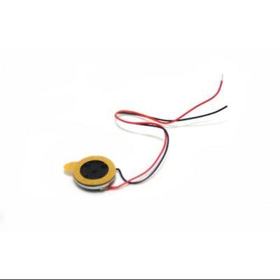 Round Speaker, 13mm