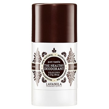 LAVANILA The Healthy Deodorant Pure Vanilla 0.9 oz