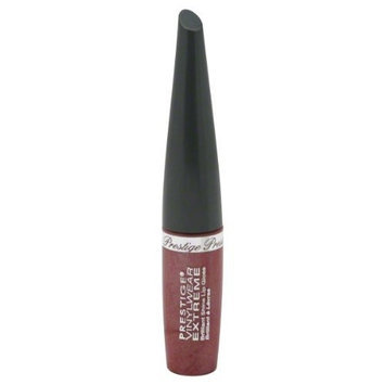 Prestige Cosmetics Vinylwear Extreme Brilliant Shine Lip Gloss, Pink Adrenaline, 0.2 Fluid Ounce