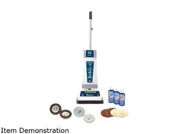 Koblenz P820 Hardwood Floor Buffer Cleaner