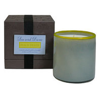 House & Home House and Home Candle, Beach House - Sea and Dune, 1 ea