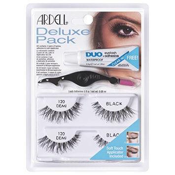 Ardell Deluxe Pack Lash, 120 [120, 1]
